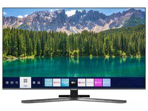 Smart Tivi Samsung UA50TU8500 4K 50 inch