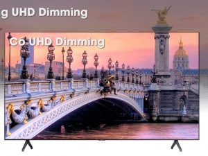 Smart Tivi Samsung UA55TU7000 4K 55 inch 7