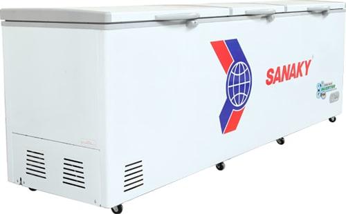 Tủ đông Sanaky VH-1199HY3 Inverter 900 lít 2