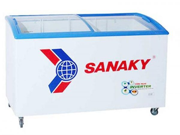 Tủ đông Sanaky VH-3899K 300 Lít
