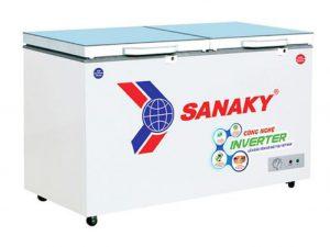 Tủ đông Sanaky VH2899W4KD 220 lít