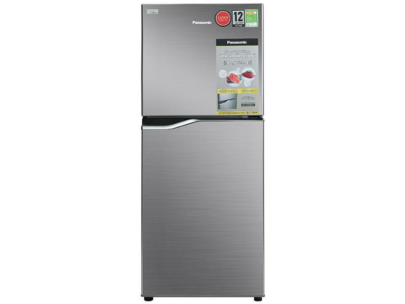Tủ lạnh Panasonic NR-BA189PPVN Inverter 167 lít