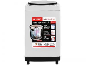 Máy giặt Sharp ES-W82GV-H 8.2 kg 1