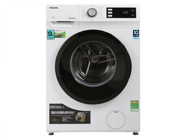 Máy giặt Toshiba TW-BK105S2V(WS) Inverter 9.5 Kg 1