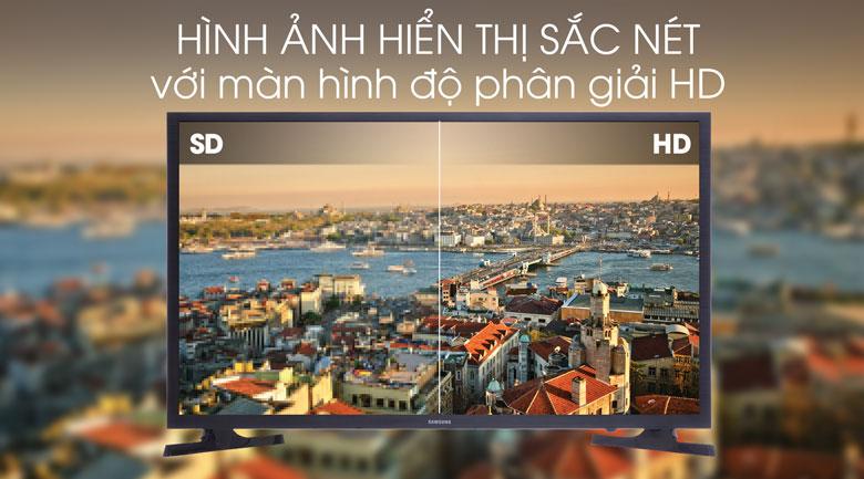 Smart Tivi Samsung UA32N4300 32 inch 7