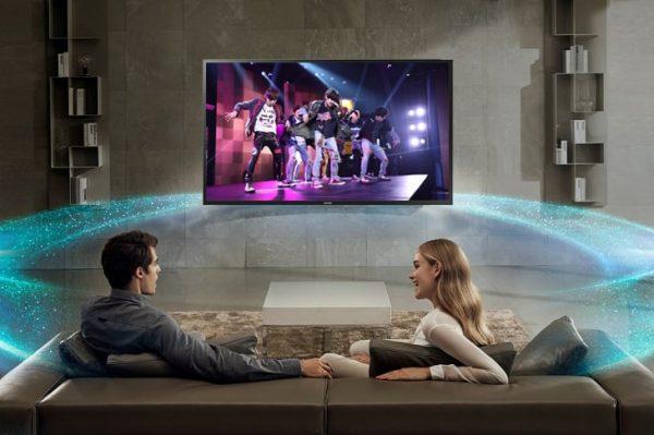 Smart Tivi Samsung UA32N4300 32 inch 9
