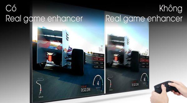 Smart Tivi Samsung UA43TU8500 4K 43 inch 10