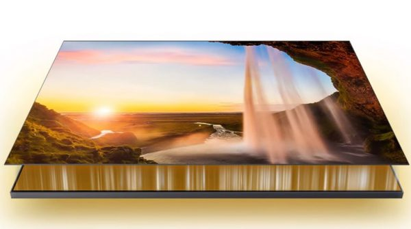 Smart Tivi Samsung UA43TU8500 4K 43 inch 8