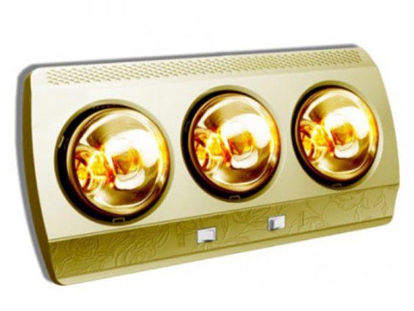 Đèn Sưởi nhà tắm Hichiko HC-032BG 1