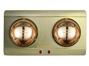 Đèn sưởi nhà tắm Sunhouse SHD3812 1