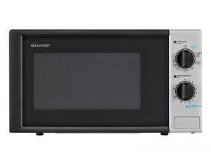 Lò vi sóng Sharp 20L có nướng R-G225VN-BK 1