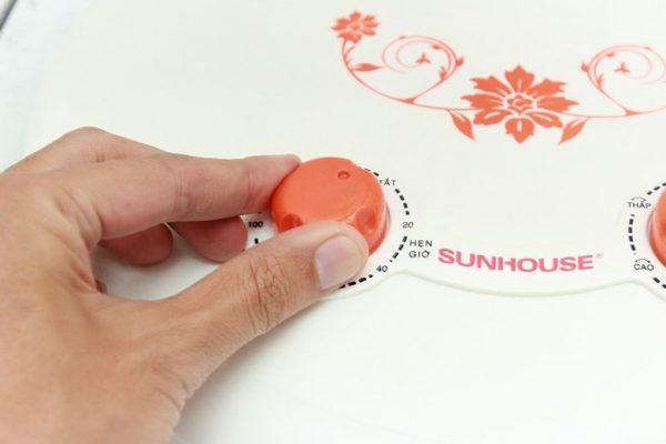 Quạt sưởi Sunhouse SHD7005 5