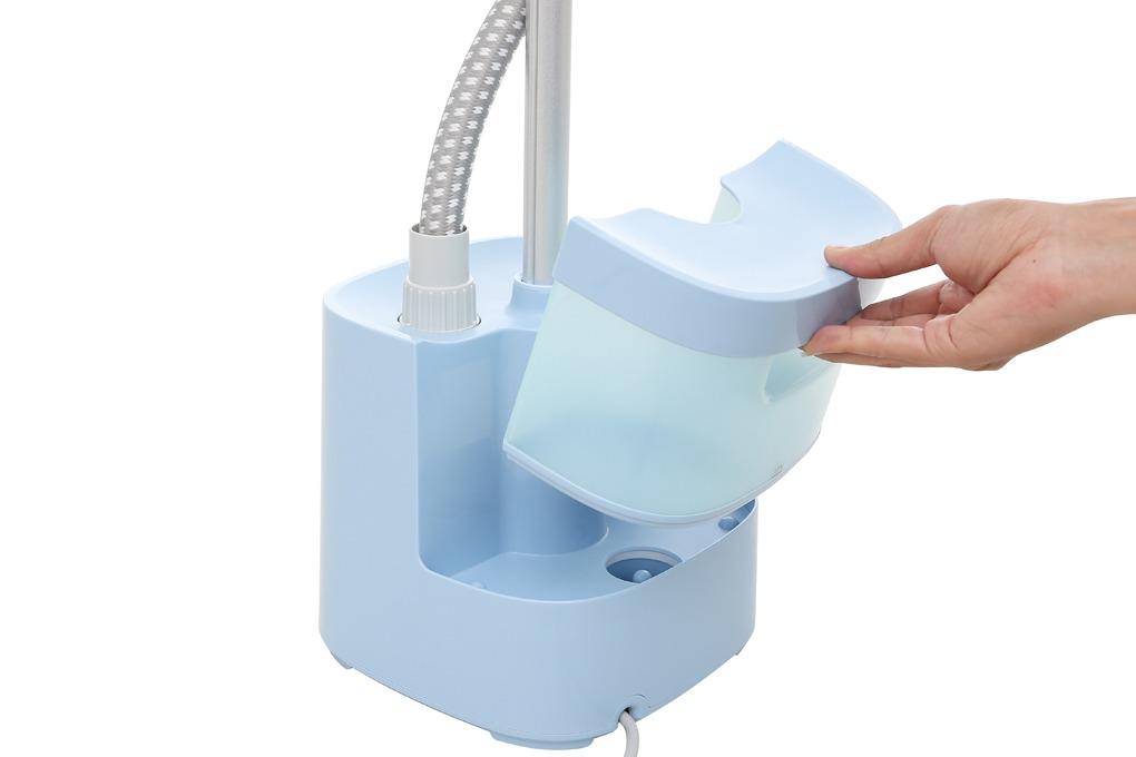 Bàn ủi hơi nước Panasonic NI-GSE050ARA bình chứa dung tích 2l