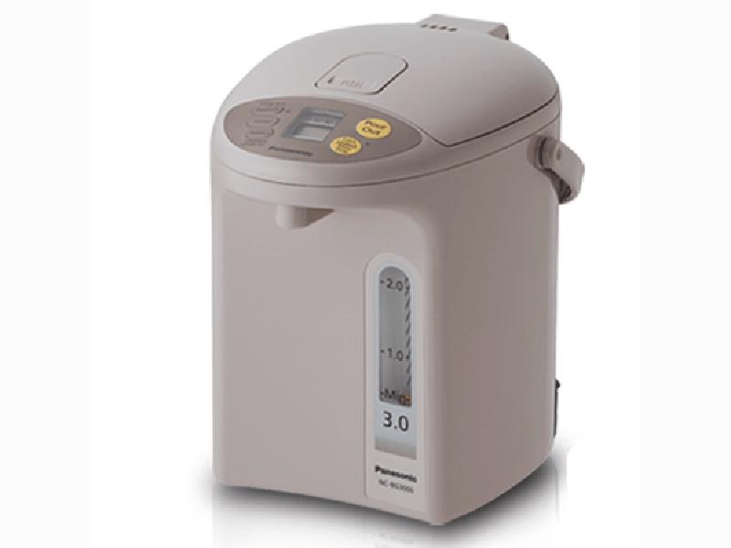 Bình thủy điện Panasonic NC-BG3000CSY 1
