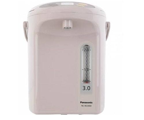 Bình thủy điện Panasonic NC-BG3000CSY 2