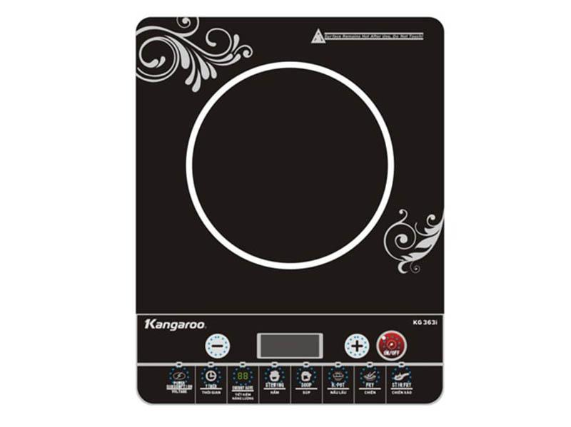 Bếp từ Kangaroo KG420I 1
