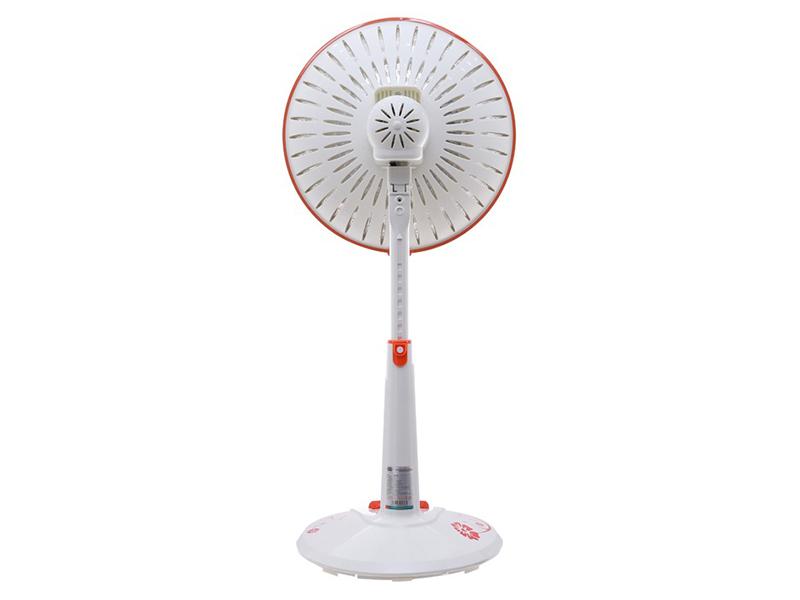 Có mặt sau chống cháy tuyệt đối, có tính năng tự ngắt điện khi quá nhiệt, khi bị đổ ngã, giúp kéo dài tuổi thọ cho quạt và bảo vệ người dùng tối ưu.