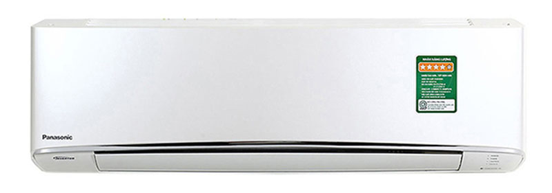 Điều hòa 1 chiều inverter Panasonic 12000BTU CU/CS-U12VKH-8