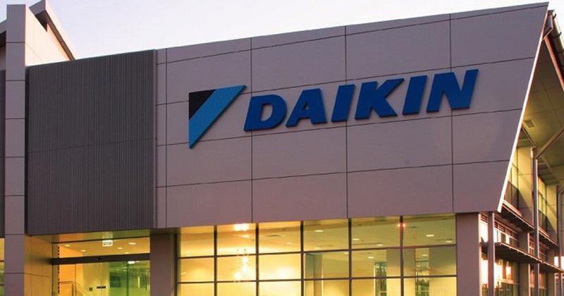 7 lý do khiến bạn nên mua điều hòa Daikin thương hiệu