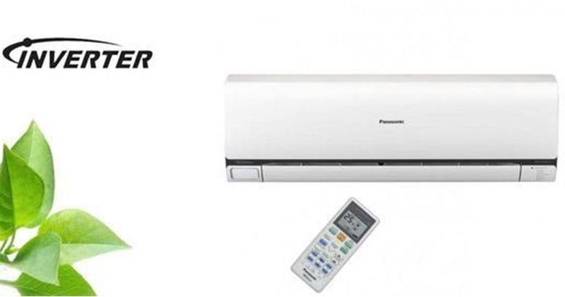 Điều hòa Inverter tiết kiệm điện được bao nhiêu so với điều hòa thường