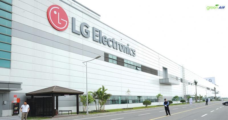 Điều hòa LG có thực sự chất lượng và nên mua trên thị trường điều hòa hiện nay? LG