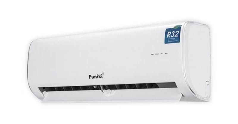 Gợi ý 3 mẫu điều hòa Funiki giá rẻ dành cho mùa nóng này