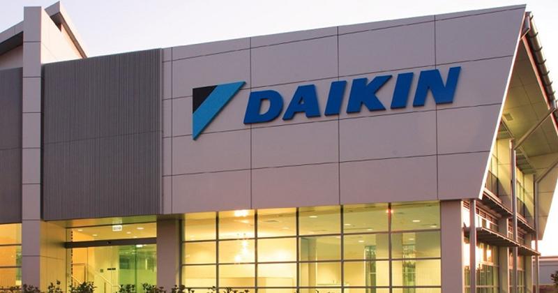 Những điểm khác biệt của điều hoà Daikin tạo nên giá trị của thương hiệu daikin