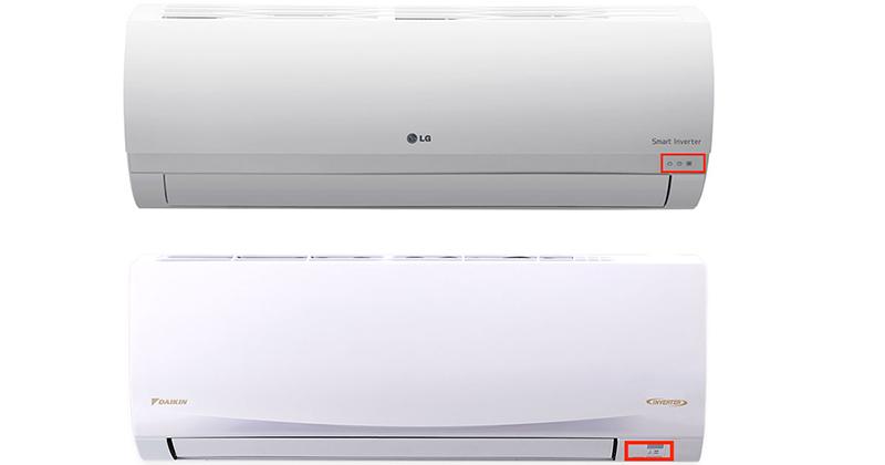 So sánh, đánh giá chi tiết về 2 thương hiệu điều hòa Daikin và LG điều hòa