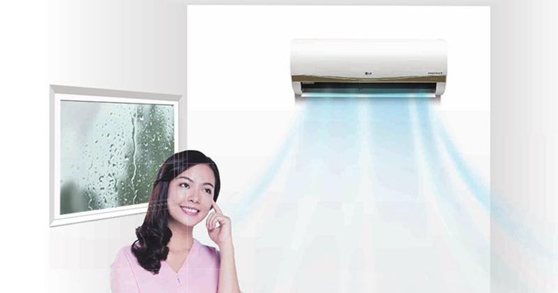 So sánh, đánh giá chi tiết về 2 thương hiệu điều hòa Daikin và LG độ bền cao