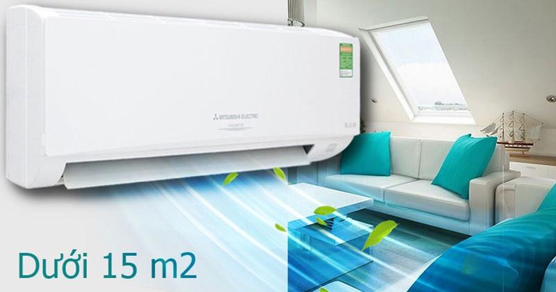 Tiêu chí chọn máy lạnh cho phòng trọ sinh viên phù hợp nhất