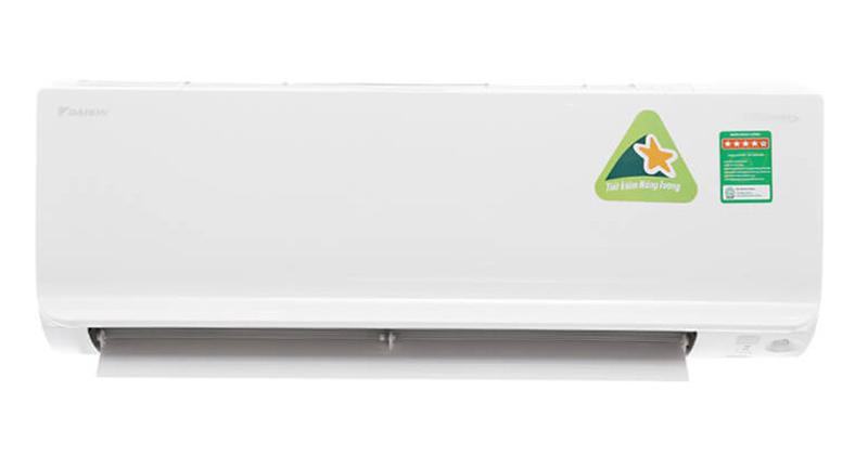 Top 5 điều hòa Daikin inverter bán chạy nhất tại Long Bình Plaza điều hòa
