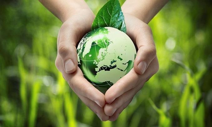 Tủ đông Sanaky Inverter 100 Lít VH-1599HY-KD thân thiện môi trường