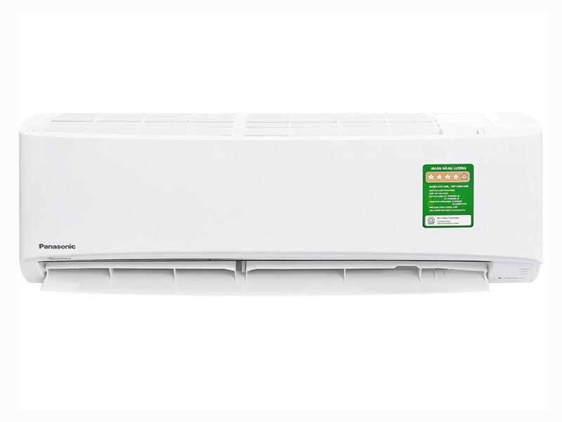 Điều Hòa Panasonic 18000Btu 1 Chiều Inverter CU-XPU18WKH-8B 1