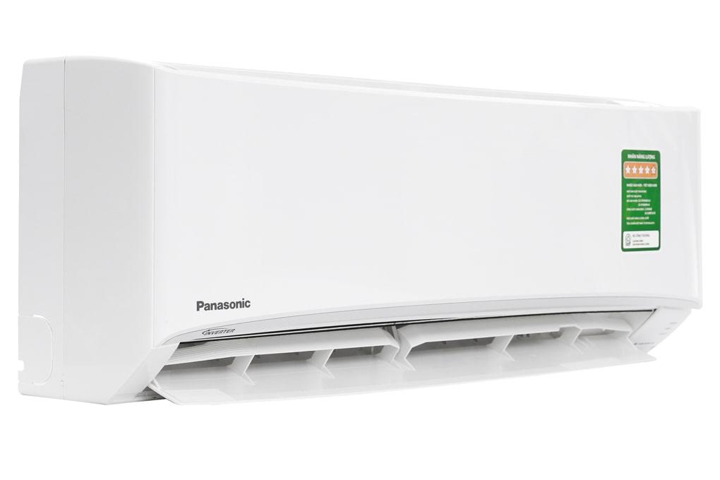 Điều Hòa Panasonic 18000Btu 1 Chiều Inverter CU-XPU18WKH-8B 2