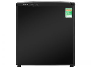 Tủ lạnh Aqua 50 lít AQR-D59FA(BS) 1