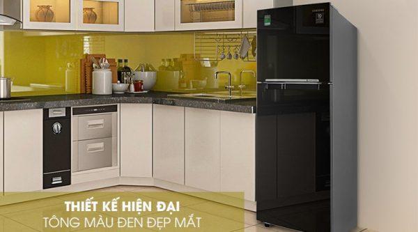 Tủ lạnh Samsung Inverter 236 lít RT22M4032BU 11