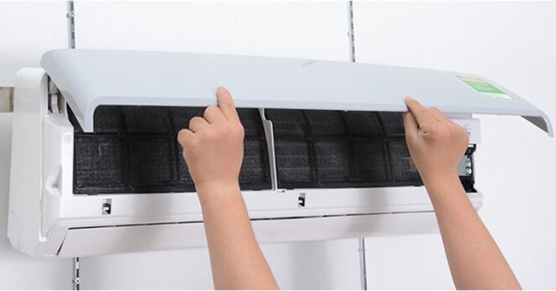 Mẹo sử dụng điều hòa Daikin tiết kiệm điện cho mùa hè vệ sinh