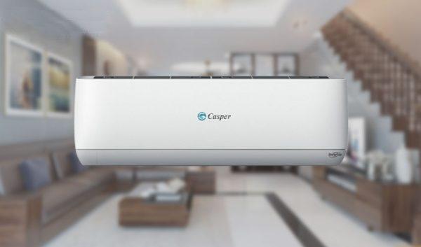 Điều hòa Casper GC-18TL32 1 chiều Inverter 18000BTU 6