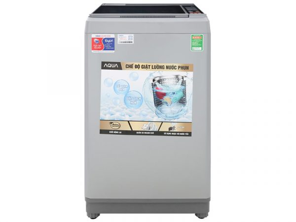 Máy giặt Aqua 9.5Kg AQW-S95FT S 1