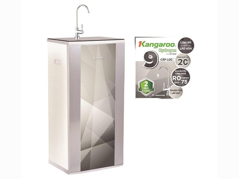 Máy lọc nước Hydrogen Kangaroo KG100HB 1
