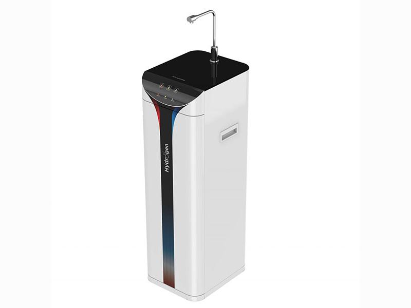 Máy lọc nước Kangaroo Hydrogen Slim nóng lạnh KG10A6S 1