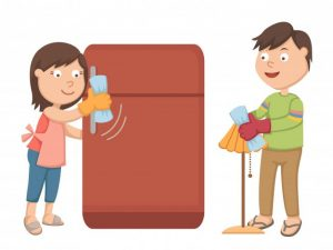 bí quyết tăng tuổi thọ tủ lạnh