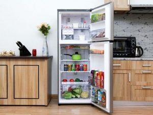 công dụng tủ lạnh