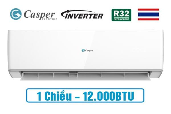 Điều hòa Casper Inverter 1 chiều 12000 BTU IC-12TL32