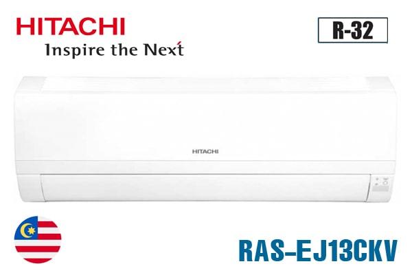 Điều hòa Hitachi 1 chiều 12000BTU RAC-EJ13CKV