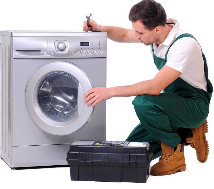 Cách bảo quản máy giặt