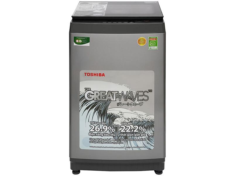 Máy giặt Toshiba 8 kg AW-K905DV(SG) 1