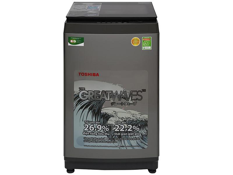 Máy giặt Toshiba 9 kg AW-K1005FV(SG) 1