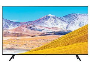 Smart Tivi Samsung 4K 55 inch UA55TU8000 1