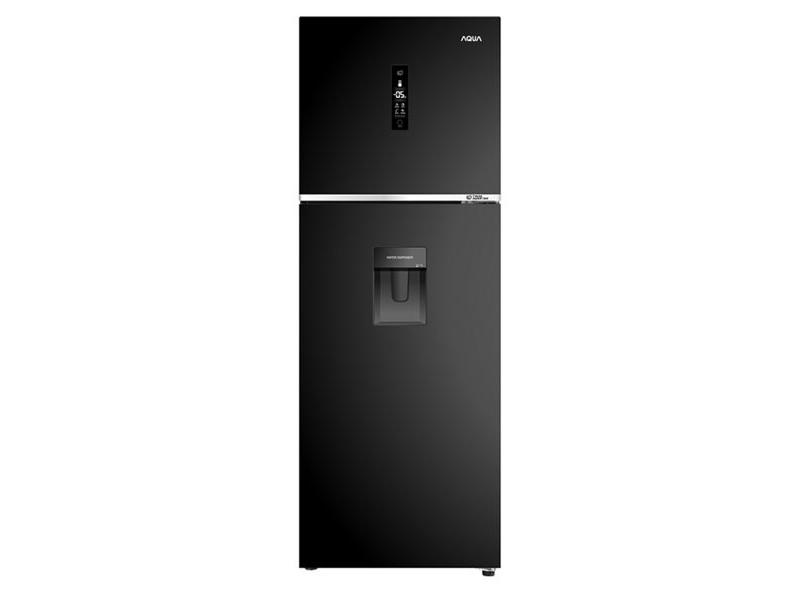 Tủ Lạnh AQUA Inverter 318 Lít AQR-T369FA(WBS) 1